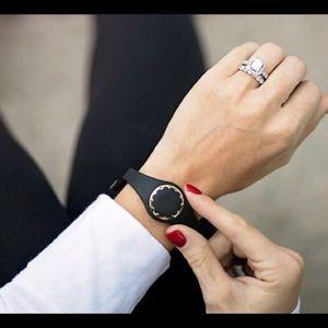 Kate Spade Activity Tracker Fitness Watch